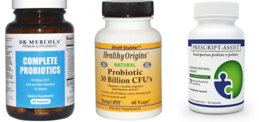 goede probiotica