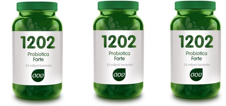Categorie Review Supplementen Wat Is De Beste Probiotica